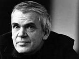 M.Kundera