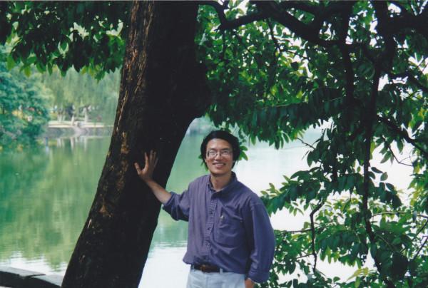 Bùi Vĩnh Phúc_Hồ Gươm 2005