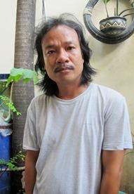 Ly Doi - photo by Kim Ngan 5-2015