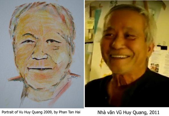 _Vu Huy Quang_portrait by Phan Tan  Hai