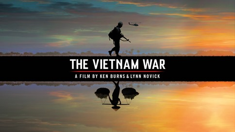 Film The Vietnam War