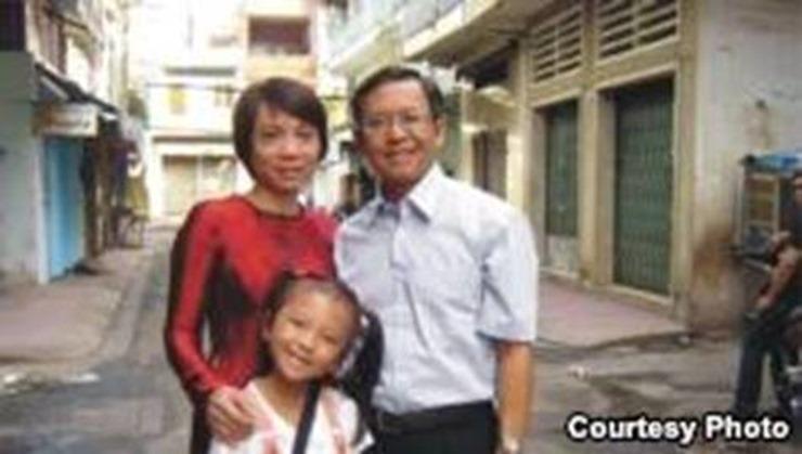 Cực nóng: Bắt Gs Phạm Minh Hoàng