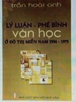 Văn học miền Nam trước 1975 – từ một góc nhìn