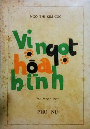1.VI NGOT HOA BINH