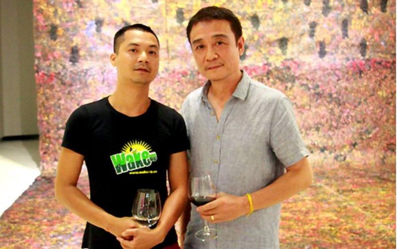 Phạm Trần Việt Nam và Trần Lương