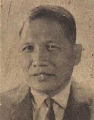 Ho Huu Tuong