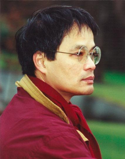 Ngô Nguyên Dũng (ảnh chụp năm1992)-1