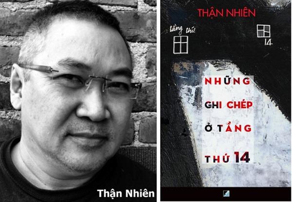 GHI CHEP tang thu 14_Than Nhien