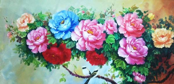 hoa Mẫu đơn2 -Hoàng Thái Gallery