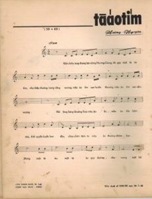 Dòng nhạc kỷ niệm với nhạc cũ miền Nam (kỳ 73): Hoàng Nguyên