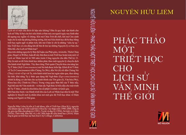 Bìa Phác Thảo... by Khánh Trường