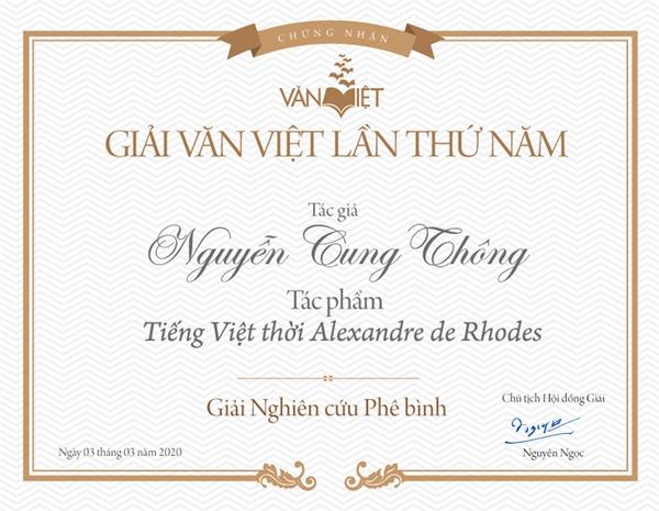 NGUYEN CUNG THONG (edited)