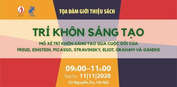 Cover fb Tri khon sang tao